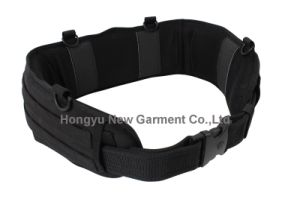 Tactical Battle Duty Molle Belt (HY-WB004) pictures & photos