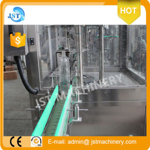 Linear Type Juice Filling Packing Machine pictures & photos