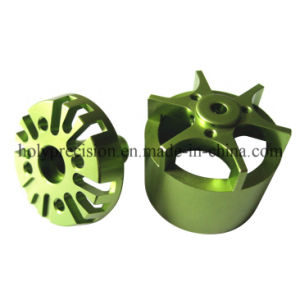 Machinery Parts with CNC Turning and Milling Processing pictures & photos