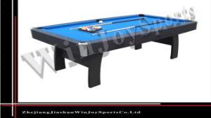Wj-P-059 7ft Pool Table Billiard