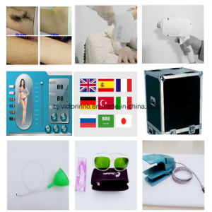 2017 Latest Super Laser Diode Hair Removal Hot Sale pictures & photos
