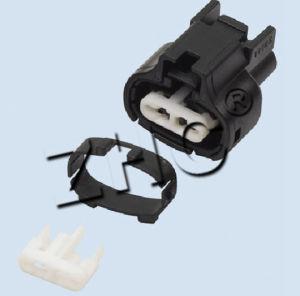 2 Pin Auto/Car Parts-Plastic Connectors (01054)