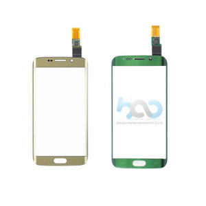 Wholesale Good Price LCD Touch Screen Panel for Samsung Galaxy S6 Edge pictures & photos