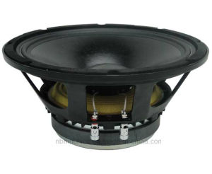 Lf Driver 12 Inches 75mm Kapton Coil Professional Speaker (PW1235-75) pictures & photos