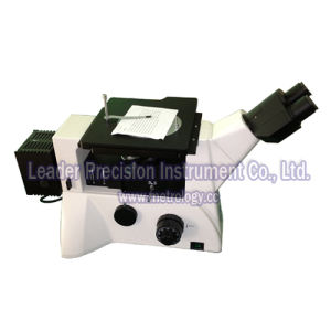 Combined Reflective/Transmitted Illumination Metallurgical Microscope (LIM-305) pictures & photos