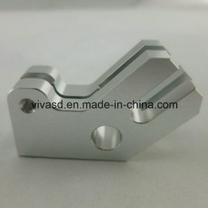 High Quality Custom Made Metal Aluminum Precision CNC Machining Parts pictures & photos