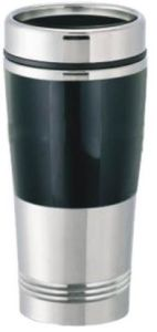Portable Stainless Steel Thermal Mug pictures & photos