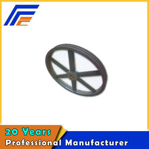 Single Groove Belt Wheel Pulley for Sale