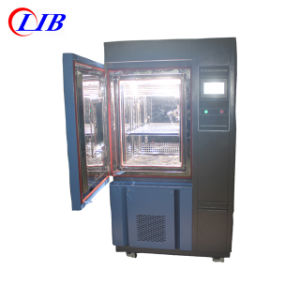ISO 4892 Standard Xenon Arc Lamp Aging Chamber pictures & photos