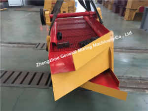 2017 Newest High Efficient Vibration Screen Made in China pictures & photos