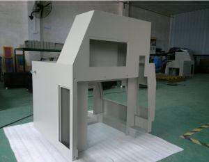 OEM Metal Working/Sheet Metal Work/Steel Structure Work pictures & photos