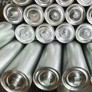 Stainless Steel Conveyor Roller with Dustproof Cover pictures & photos