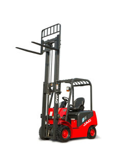 J Series 1.5ton Electric Forklift Truck pictures & photos