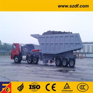 Steel Scrap Carrier pictures & photos