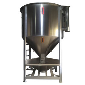 High Quality Mixer for Animal Feed with Heating Function pictures & photos