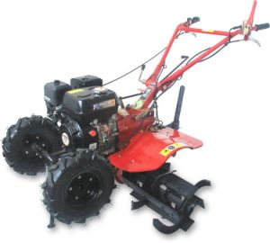 High Quality Lawn Mower with Gasoline Engine pictures & photos