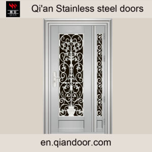 Stainless Steel Security Door pictures & photos