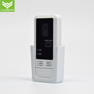 Ggl-11, High Precision Compact Temperature Meter with USB Interface, LED Alarm pictures & photos