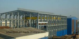 Pre-Engineered Steel Structure Multistorey Building/Low Cost Factory Workshop Steel Building/New High Rise Steel Structure Building pictures & photos