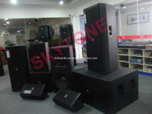 Srx715 15′′ Neodymium PA System Speaker Box pictures & photos