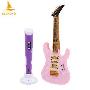 New Arrival Easy Handheld 3D Printer Pen Toys Set 3D Printier Pen pictures & photos