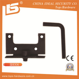 High Quality Iron Bed Hinge (BH006) pictures & photos