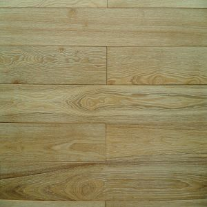 Extremly Durable Wire Brush Oak Hardwood Flooring