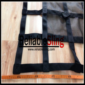 Good Quality Rope Cargo Net Slings at a Low Price pictures & photos