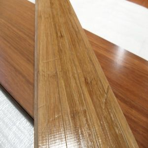 Soundproof Prefinished Natural Strand Woven Bamboo Flooring pictures & photos