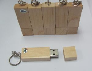 Promotion Gift 4GB 8GB 16GB Wooden USB pictures & photos
