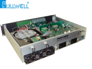 Multi Port Wdm Optical Amplifier 32 Port Pon CATV EDFA pictures & photos