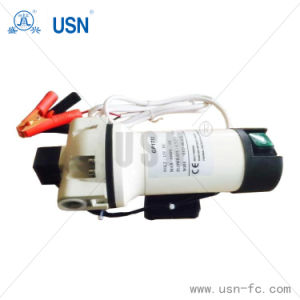 24V Mini Diaphragm AdBlue Pump with Pressure Switch pictures & photos