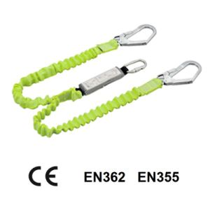 Energy Absorber Lanyard (JE312207) Ce En355 pictures & photos