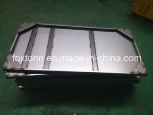 OEM China Manufacturing Sheet Metal Fabrication pictures & photos