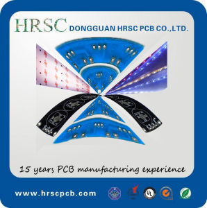CNC Wood Machine PCB Factory with ISO, RoHS, SGS etc. pictures & photos