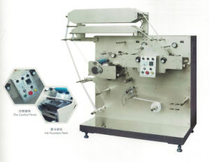 on-Running Registration Flexo Label Printing Machine (HY2001R) pictures & photos