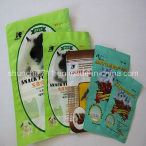 Shunchi Plastic Compound Pet Food Packing Bag pictures & photos