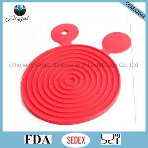 Cheap Kitchen Utencil Silicone Placemat Pan Pot Mat Sm28