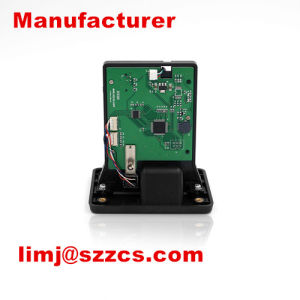 Zcs120 USB 2.0 Insert ATM Reader, Customized Single Head or Dual Head,