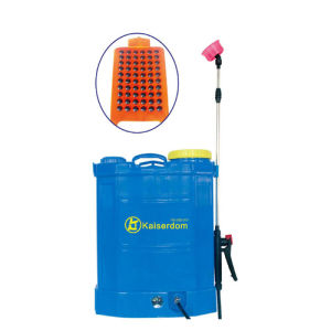20L Knapsack Electric Battery Sprayer (KD-20D-001) pictures & photos