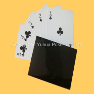 100% Plastic Playing Cards Poker Printing for Adult pictures & photos