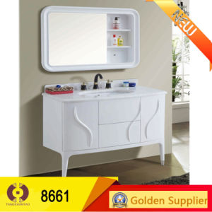 Vintage Style Bathroom Cabinet (8661) pictures & photos
