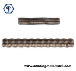 Stud Bolts ASTM A193 B8 Ss304 Ss316 pictures & photos