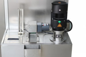 Ultrasonic Cleaning Machine Sales Well in Denmark (TS-L-S1000A) pictures & photos