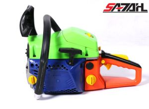 Four Color Model 5200 Chain Saw pictures & photos