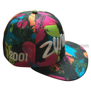 Fashion Snap Back Sports Hat, Baseball Cap pictures & photos