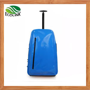 Waterproof Rolling Suitcase Trolley Luggage Bag pictures & photos