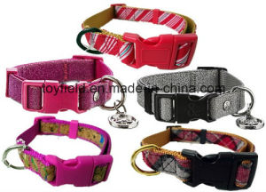 Dog Collar Leash Harness Cat Product Supply Pet Collar pictures & photos