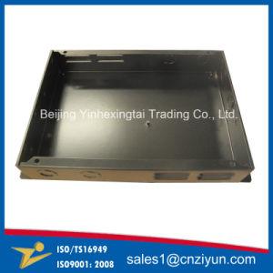 OEM CNC Metal Case Fabrication pictures & photos