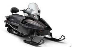 Best Selling 2016 YAMAHA Vk Professional II Snowmobile